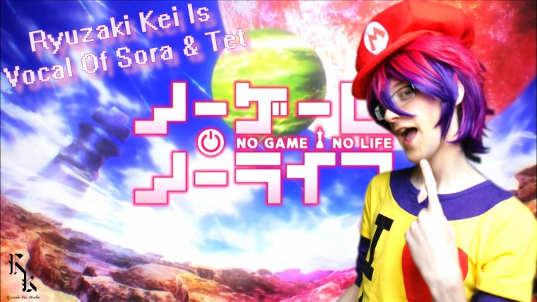 No Game No Life - Doublage VF - (Version Française)