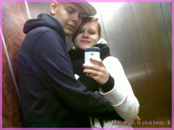 06 Janvier 2011; la plus belle date ! (Love)