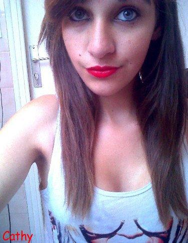 Cathy ♥