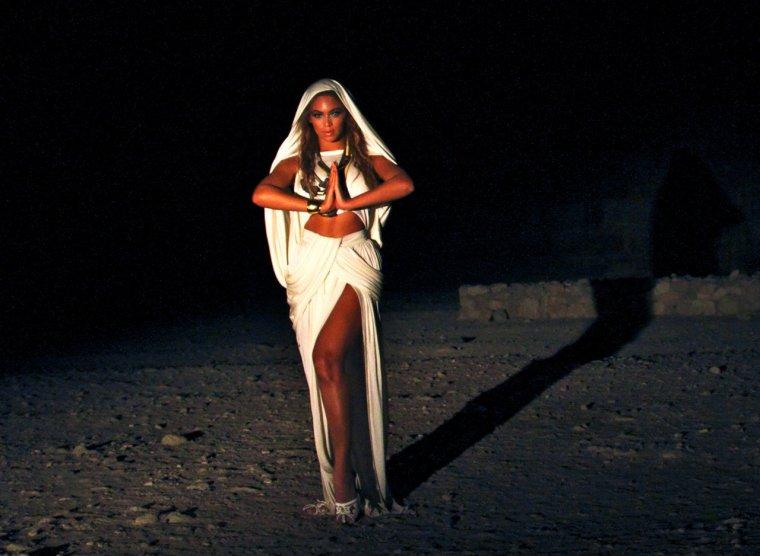 Beyonce I Am