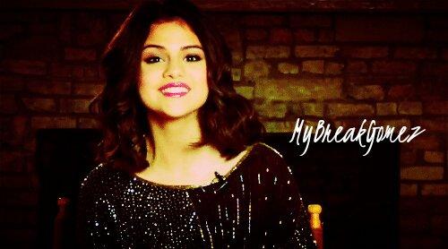 C'est qui Selena Gomez ?
