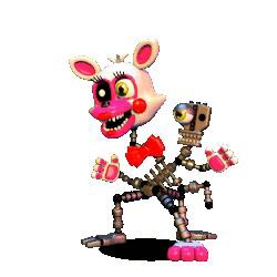 Five nights at freddy's /Mangle/