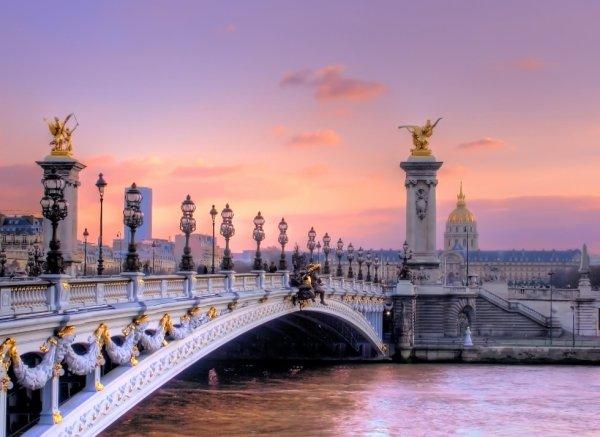 Why I love Paris