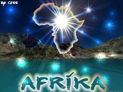 Talents d'Afrique...