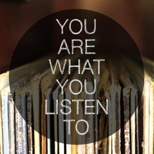 La musique,c'est un peu toute ma vie ♡