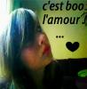 c'est boo' l'amour meme troop ...