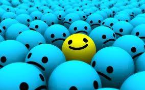 Le bonheur c'est le sourire du coeur.