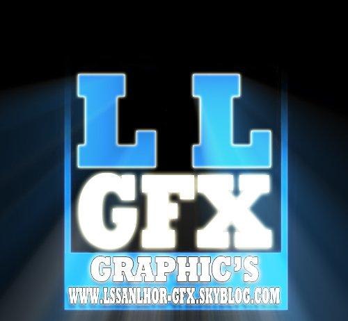 LsSaN lHoR GFX