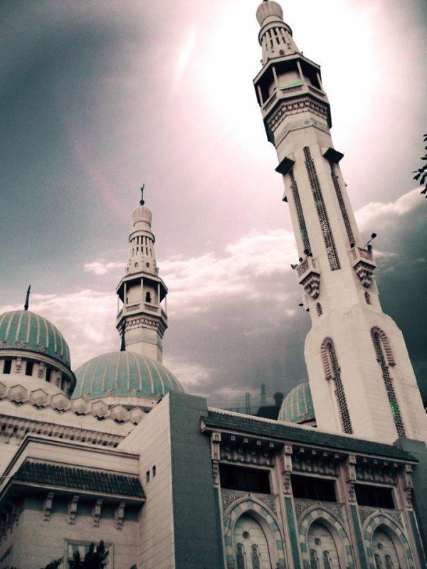 """Tant qu'il y a du regret en toi après avoir commis un pêché, c'est qu'il y a encore du bien en toi. """"                (Muhammad Al-Murthar)"""