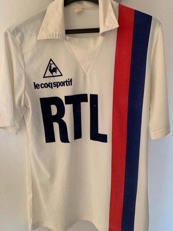 Maillot PSG RTL