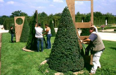 Le m tier de jardinier paysagiste bienvenue sur le blog for Ouvrier entretien espaces verts