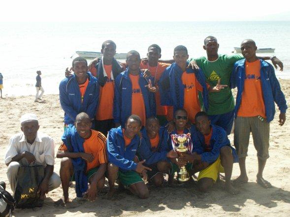 FC ORANGINA CLUB