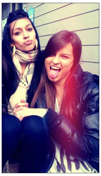 Mina && Camille