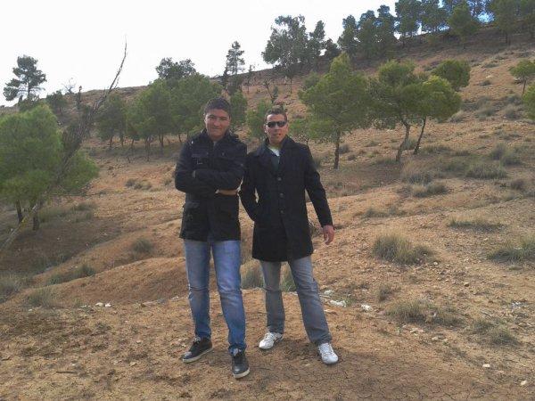 moi & bahish & imad