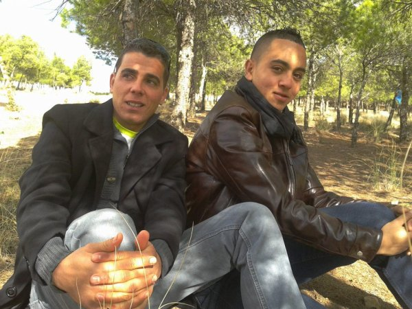 bahich & imad
