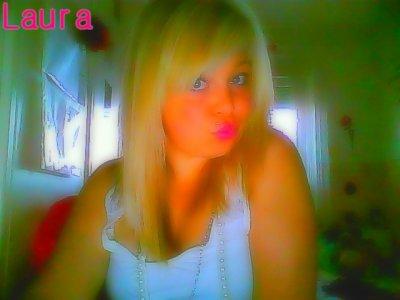 J'aree sky tenez mon facebook : Laura Casula