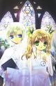 """Chapitre 4: Il était une fois... Karin (chapitre pas drôle et chapitre consacré à Karin et Kazune """"chapitre court"""")"""