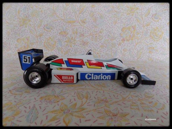 """""""Clarion"""" 51."""