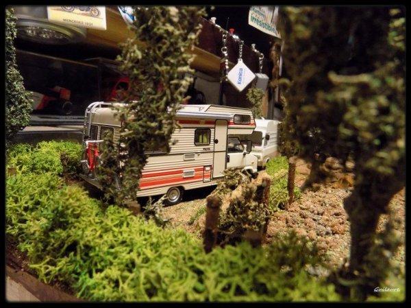 Camping sauvage.   (3)