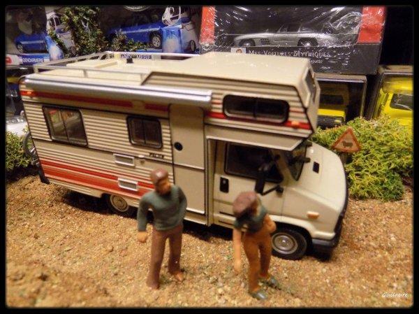 Camping sauvage.  (4)