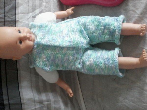 combi été bébé