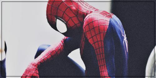 Peter Parker # Spiderman