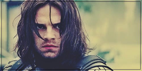 Bucky Barnes # The Winter Soldier
