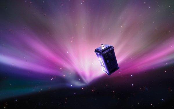 Doctor who c'est quoi? Et le Tardis, nom complet