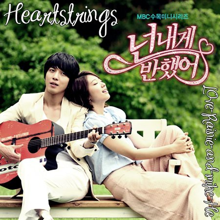 Heartstrings  Korean Drama :)