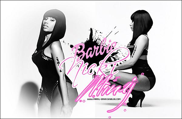 #  http://MARAJ-ONIKA.skyblog.com - Ta source officielle sur notre belle Onika Maraj / Nicki Minaj. #