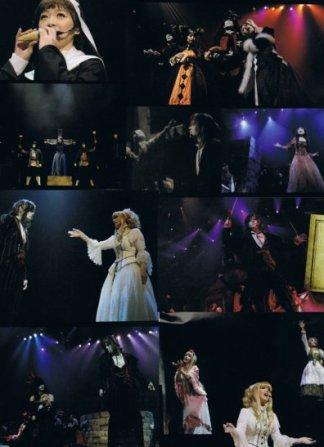 2011 mars : Deux Interviews avec Revo --- AnisongMate Vol1 et AnicanR Vol105
