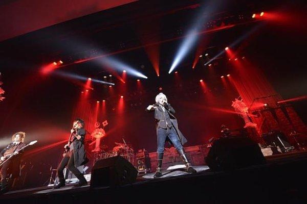 Sound Horizon : 10th Anniversary Fan Club Event (27/10/14)