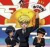 Clamp et ses mangas (2)