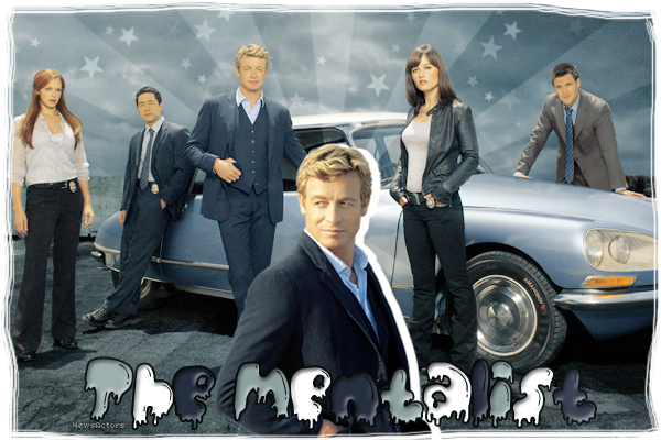 » Fiche Episode  : THE MENTALIST » I'm Patrick Jane. I'm here to help you. - Jane ________________________________________________________________Création - Décoration