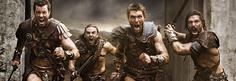 » Fiche Episode  : SPARTACUS » I am SPARTACUS - Spartacus _____________________________________________________________________________Création - Décoration