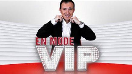 En mode VIP spécial Shy'm C'est  ce soir  à 20h00 sur  NRJ12 A ne pas manquer!