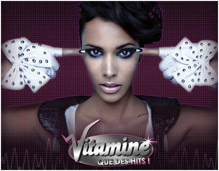 Enregistrement de son passage dans les studios de Vitamine ce matin ! Elle était en direct ! Cliquez ici pour écouter ou réécouter l'interview! (30 minutes!) Edit: Pour ceux chez qui le lien ne fonctionne pas, vous pouvez la télécharger ici