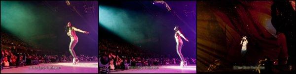 -- Tournée • Shy'm à l'Arena de Genève • 22.12.2011 • Merci à Ricardo !  --