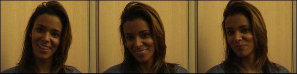 Shy'm • Interview pour le site féminin Confidentielles.com