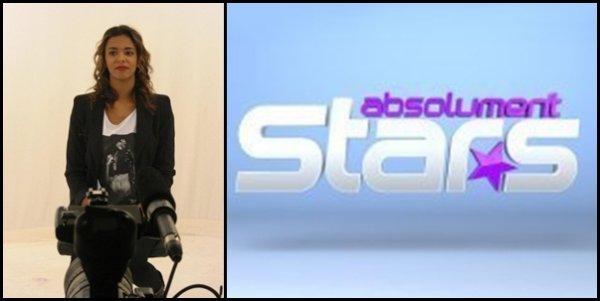 Demain matin à partir de 7h sur M6 • Interview Absolument Stars 100% fans de Shy'm! Info de dernière minute