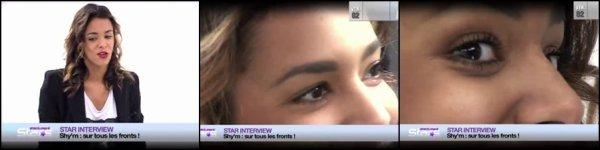 ||| Absolument Stars du 2 mars • Interview 100% fans de Shy'm • Replay  31:56 |||