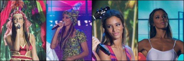 Samedi 10 mars à 13h15 sur TF1, l'émission «Reportages» nous fera découvrir les coulisses des Enfoirés 2012!