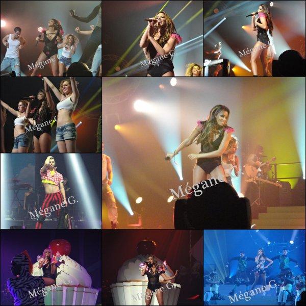 #ShimiTour • Limoges | Première date de la tournée • Les photos de @megan0ou !