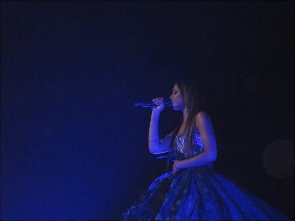 ||| #ShimiTour • Rouen | Troisième date de la tournée • Les photos de Melody (@JustM3LoDy) |||