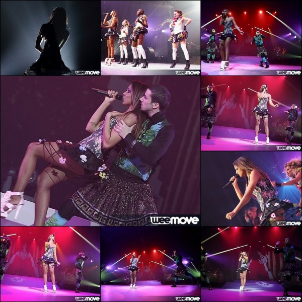 ||| #ShimiTour • Rouen | Troisième date de la tournée • Photos sur WeeMove.com ♥ |||