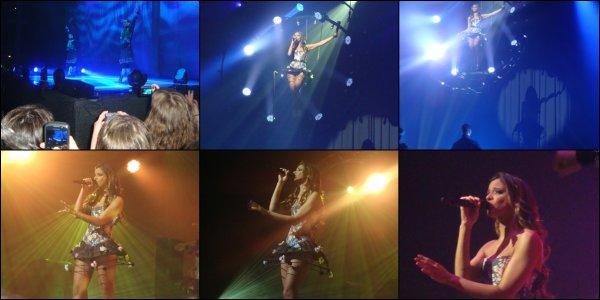 ||| #ShimiTour •Nantes|Quatrième date de la tournée • Les photos d'Orlane (Merci à toi !)|||
