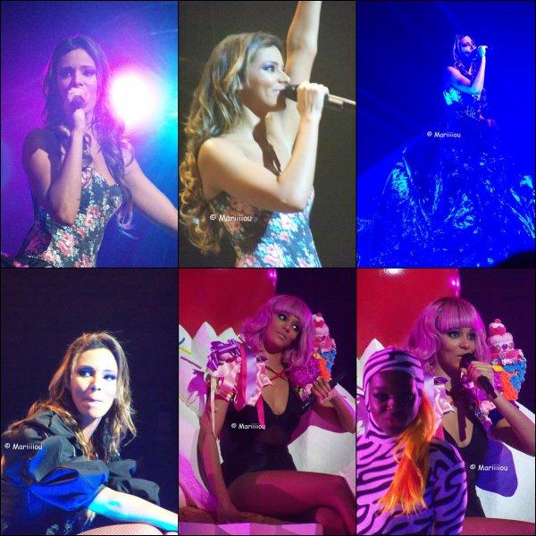 ||| #ShimiTour •Nantes| Quatrième date de la tournée • Les photos de Marianne(Merci à toi!)|||