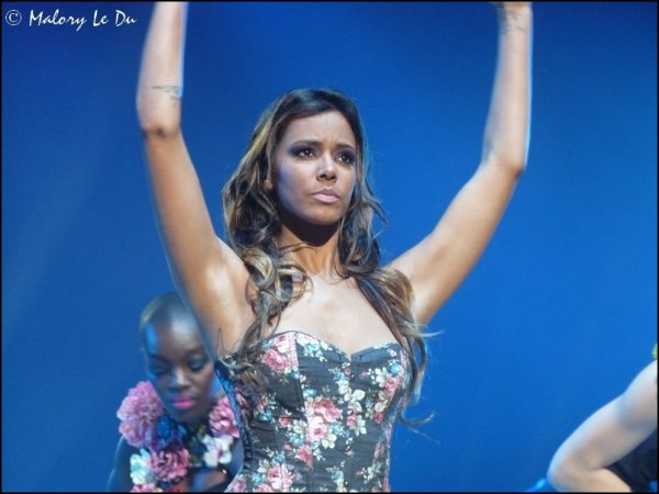 ||| #ShimiTour •Nantes| Quatrième date de la tournée •Les jolies photos de Malory ♥ (Merci à toi!)|||
