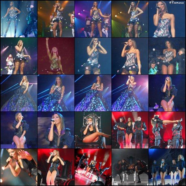 ||| #ShimiTour • Marseille | Cinquième et sixième dates de la tournée • Les photos de Rowmanee ♥ (Merci à toi!) |||