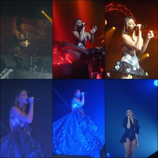 ||| #ShimiTour •Dijon|Septième date de la tournée • Les photos de Gaëlle(Merci à toi!) |||
